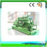 Pequeña potencia motor generador de gas Waste to Energy