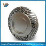 Hacer el molde de aluminio moldeado a presión personalizada