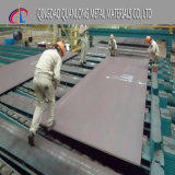 Placa de aço da abrasão antiusura/placa de aço desgastando do desgaste da placa de aço