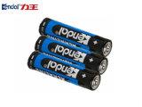 Van Kendal van het Merk de Alkalische aa Batterij van de anti-Lekkage 1.5V voor Elektrisch Speelgoed