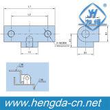 Gabinete de metal industrial de alta qualidade dobradiças (YH9331)