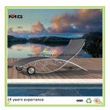 Meubilair van het Terras van de Lanterfanter van de Zon Poolside van het Ontwerp van Nice het Moderne Openlucht
