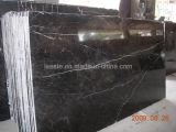 Мрамор Marron Brown высокого качества, мраморный слябы плитки и мраморный
