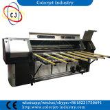 1.8 O rolo UV do diodo emissor de luz para rolar a impressora de Digitas 2PCS Dx5 dirige 1440dpi