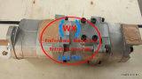 기계 모형을%s Factory~Japan OEM Komatsu 불도저 여분: D155A-1/2. D155c-1. D355A-3/5. Lw250L-1. D135A-1/2. 반환 기어 펌프: 175-13-23500 예비 품목