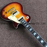 1959 R9 corps glacé personnalisé Lp Maple guitare électrique (BPL-512)