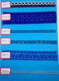 衣服のための低価格の綿のかぎ針編みのレース