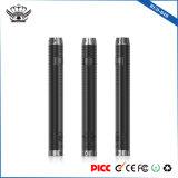 290mAh Gelijke 9.6mm van de Batterij van de Pen van Vape van de draai de Verstuiver van 10.5mm verwarmt de Batterij van de Pen voor Vape