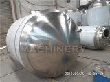 Cerveza vestida de los depósitos de fermentación del acero inoxidable (ACE-FJG-070233)