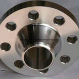 Flange de Alta Pressão de aço inoxidável (304, 316, 316L, 316TI)