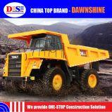 Het Voertuig van de Transportband van de Kolenmijn 70 Ton van de Vrachtwagen van de Stortplaats van de Mijnbouw van de Weg
