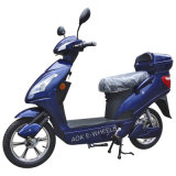 [200و-500و] درّاجة كهربائيّة مع دوّاسة ([إس-009])
