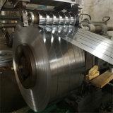 Superfície brilhante Z30-275 Tira de aço galvanizados a quente Guilhotinados