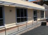 Modernes Engineering Project Application Aluminium Doors und Windows