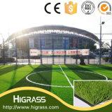 Herbe artificielle pour le mini inducteur de Footbal avec Labasoprt Certficated