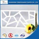 Placa de espuma de PVC para decoração (RJFB006)