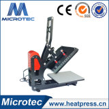 Hot Press T-Shirt Printing Machine (Max-15clam / Max-20clam)