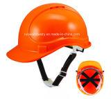 세륨 En 397 환기 유형 안전 헬멧 Y018