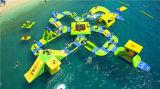 新しいデザイン販売のための膨脹可能な水公園