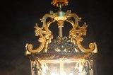 Klassische Luxushotel-Dekoration-hängende Lampe (MD0373-4D)
