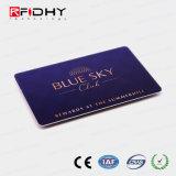 Venda online de cartões inteligentes RFID programáveis para gerenciamento de adesão