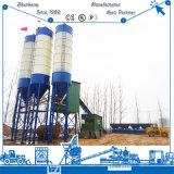 Lage Populaire Concrete het Groeperen Hzs60 60m3/H van de Investering Installatie