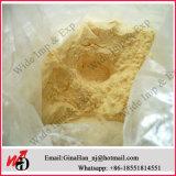 Polvere grezza steroide di Trenbolone Enanthate Parabolan della polvere USP31