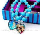 بيع بالجملة يجمّد أطفال مجوهرات يثبت مع عقد, سوار, حل
