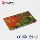 忠誠のための書き込み可能で、読解可能なHf Ti2048チップRFIDカード