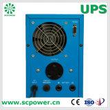 UPS interactif monophasé de bloc d'alimentation de la protection 1kVA de température élevée mini avec la DEL