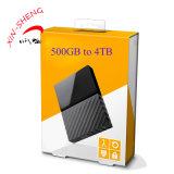 2,5-дюймовый жесткий диск объемом 500ГБ для мобильных ПК