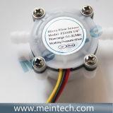 マイクロ流れセンサー(FS100A)