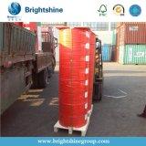 3 ply imagem azul/preto China Papel autocopiador