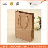 Guter Preis-umweltfreundlicher Packpapier-Beutel für Kleid