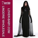 Ensemble de lingerie sexy Costume de sorcière de Halloween (L15349)
