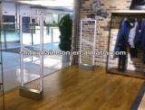 Sistema de Alarma de seguridad de EAS, ropa usada la antena/puerta/Puerta