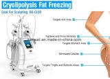 Кавитация Cryotherapy Liposuction Freeze похудение сжигания жира машины