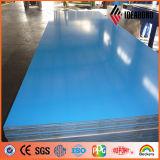 Panel compuesto de aluminio Espejo Plata IDEABOND (AE-201)