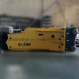 Rock rompedor hidráulico con la herramienta de cincel de los precios de los ZX35u excavadora-3f