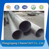 Various Specification를 가진 대직경 Titanium Tube