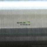 Gegründete verpackte Quellfilter des Edelstahl-304L Draht
