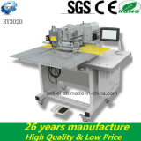 Máquina de coser del solo de la aguja del modelo del modelo bordado electrónico de Ndustrial