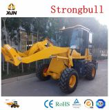 Chargeur sur roues ZL16 1.5T Chine Payloader