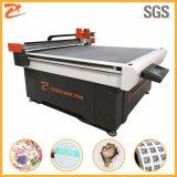 Automatische Vinyl Scherpe Machine 1313 van de Sticker van het Document
