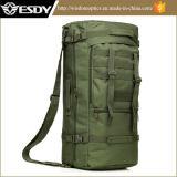 Grand sac à dos de l'épaule de plein air 60L'alpinisme sac de sport tactique
