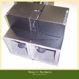 Профессиональные индивидуальные листовой металл в деталь штамповки для изготовителей оборудования по системам SPCC почтовый ящик