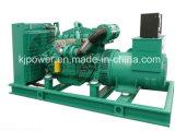 Marathon Alternatorの320kw米国Googol Diesel Engine Generator