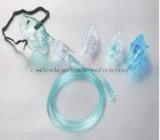 Masque de nébuliseur (masque d'aérosol) (PVC) - Lb2011 avec la qualité