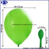 """上12の""""丸型の真珠の乳液の気球のヘリウムの気球"""