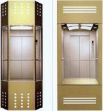 Il Ce, GOST, Cu-TR ha approvato l'elevatore dell'ascensore per persone della stanza della macchina di Vvvf